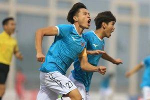 Giải U17 Cup Quốc gia 2020: U17 PVF lên ngôi vô địch