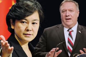 Trung Quốc hạ đòn 'gắt' chưa từng có, đáp trả vụ Mỹ cấm vận 14 Phó chủ tịch Quốc hội