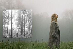 Trước khi 'evermore' ra mắt, 'folklore' đã 5 lần được vinh danh Album hay nhất năm 2020