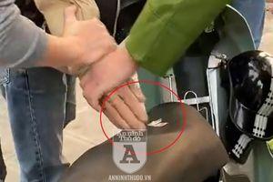 Bắt giữ đối tượng giang hồ đâm gẫy dùi cui điện của Cảnh sát 141 hòng 'thông chốt'