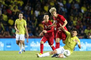 Thái Lan bất lợi hơn tuyển Việt Nam ở AFF Cup 2021