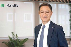 Manulife Việt Nam bổ nhiệm ông Sang Lee làm CEO mới