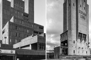 Kiến trúc thô mộc đặc sắc tại nước Anh thế kỷ 20