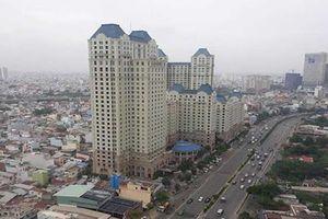 TP Hồ Chí Minh ra 'tối hậu thư' cho chủ dự án Saigon Pearl xả thải không phép