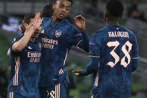 Arsenal lập kỳ tích Europa League, chờ bùng nổ Ngoại hạng Anh