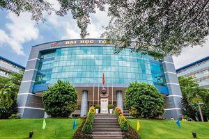 12 trường ĐH Việt Nam vào Bảng xếp hạng URAP 2020