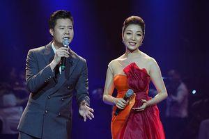 Quang Dũng, Đàm Vĩnh Hưng, Hạ Trâm hát mừng 'Giáng sinh 2020 - Ánh sáng Tình yêu'
