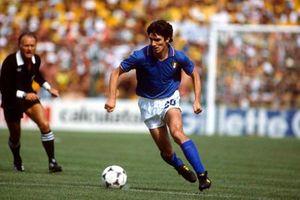 Paolo Rossi và scandal cá cược khiến thế giới rùng mình