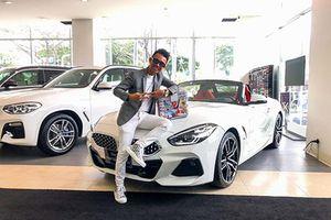Đại gia Minh nhựa 'xách' 12 tỷ đi mua BMW X3, X7 và Z4