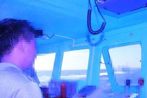 Điều tra, xác minh thông tin tài công chém 4 ngư dân rồi đẩy xuống biển