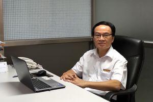 Thêm một nhà khoa học Việt tham gia Ban biên tập của tạp chí quốc tế ISI