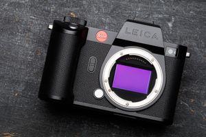 Leica SL2-S ra mắt: đánh đổi độ phân giải lấy độ nhạy sáng