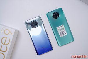Redmi Note 9 series mới bán được 1 triệu máy trong vòng gần 2 tuần
