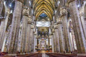 19 nhà thờ đẹp nhất thế giới