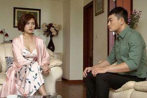 Diễn viên Thu Quỳnh nói gì về vai 'tiểu tam' gây ức chế?