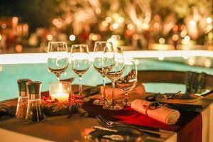 Tưng bừng tiệc Giáng sinh và Năm mới tại Azerai Resorts