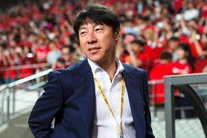 Đồng hương thầy Park 'mất tích' ở tuyển Indonesia