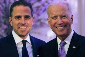 Bầu cử Mỹ có thể thay đổi vào phút chót khi con trai ông Biden bị điều tra?