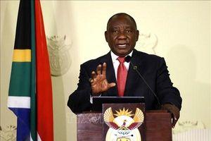 Triển vọng hiện thực hóa Hiệp định thương mại tự do lục địa châu Phi