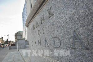 Ngân hàng trung ương Canada giữ nguyên lãi suất ở mức thấp kỷ lục