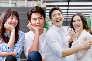 5 phim truyền hình Thái Lan có rating cao nhất 2020: Tác phẩm của 'Nữ thần rắn' thảm bại
