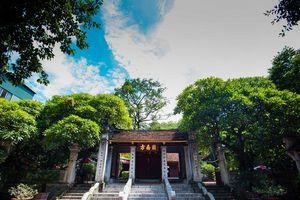 Tứ trấn Thăng Long (kỳ 2): Kỳ bí về vị thần trấn Nam Thăng Long xưa