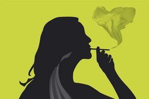 Hút thuốc lá có nhiều tác hại đến thai nhi