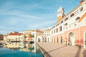 Ngắm phiên bản 'Amalfi cổ trấn' đẹp mê hoặc ở Nam Phú Quốc