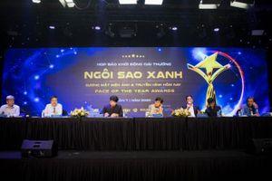 Đạo diễn Đức Thịnh gây chú ý khi vừa là thành viên Hội đồng nghệ thuật, vừa nhận đề cử giải tại Ngôi Sao Xanh 2020