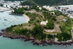 Khánh Hòa: Điều chỉnh dự án Khu nghỉ dưỡng Bảo Đại sau 7 năm ngủ đông