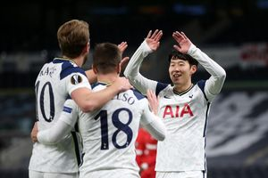 Europa League: Tottenham đòi nợ Antwerp, Arsenal toàn thắng cả 6 trận