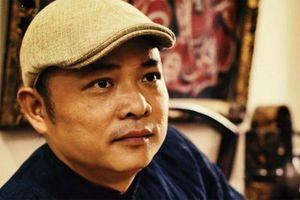 Họa sĩ Nguyễn Tuấn Sơn: Cảm hứng bất tận từ Truyện Kiều