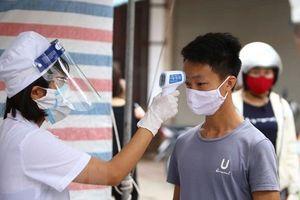 ADB hỗ trợ Việt Nam 600.000 USD ứng phó với COVID-19