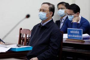 Nguyên Thứ trưởng Nguyễn Văn Hiến không có căn cứ để hưởng án treo