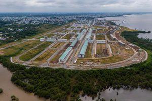 Cận cảnh khu đô thị lấn biển nghìn tỷ lớn thứ hai ở Kiên Giang