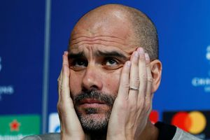 Pep Guardiola từng nhận 800 câu hỏi phỏng vấn trong một tháng