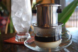Cà phê: Phải lòng 'cà nước' Phú Yên