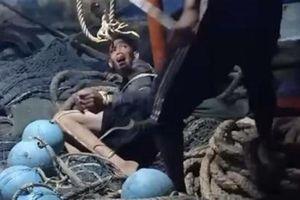 Tài công chém, đẩy ngư phủ xuống biển: Công an điều tra