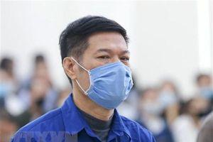 Tuyên án nguyên giám đốc CDC Hà Nội cùng đồng phạm