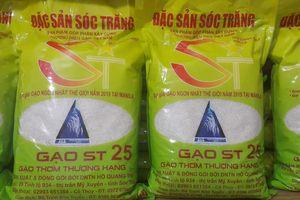 Tìm 'đáp án đẹp' cho gạo thơm Việt Nam