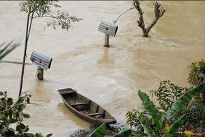 Đắk Nông: Vụ thủy điện xả lũ cuốn trôi chục tỷ: Tỉnh sẽ hỗ trợ đúng đối tượng
