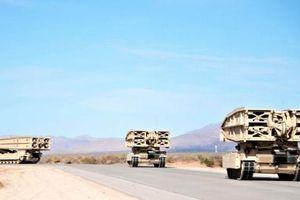 Ưu thế vượt trội của JAB M1A1 Abrams - Phương tiện công binh bắc cầu tấn công của Mỹ