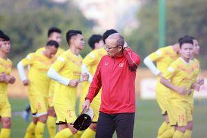 Bóng đá Việt Nam xoay chuyển thế nào trong năm 2021?