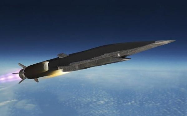 Nga thử thành công tên lửa siêu thanh Zircon