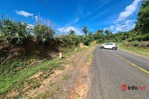 Nhùng nhằng đất của nguyên GĐ Sở KH&ĐT Đắk Nông, tỉnh chỉ đạo, huyện sẽ thu hồi