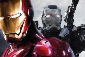 Iron Man kém cỏi nhất, War Machine sẽ có cho mình bộ phim solo đầu tiên
