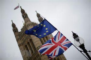 Tác động của 'Brexit không thỏa thuận' đến 9 lĩnh vực ở Anh