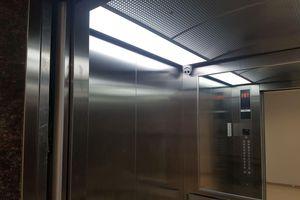 Tăng cường kiểm soát chất lượng thang máy