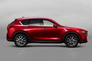 Top 10 sự lựa chọn thay thế Toyota RAV4: Mazda CX-5 góp mặt