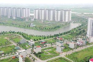 Kết quả ấn tượng trong xây dựng nông thôn mới của huyện Thanh Oai